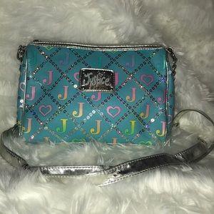 Cute JUSTICE handbag/purse